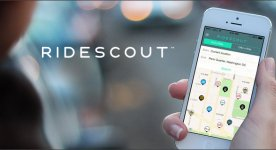 eHail us with RideScout